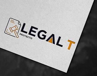 Lawyer Legal Logo Templet