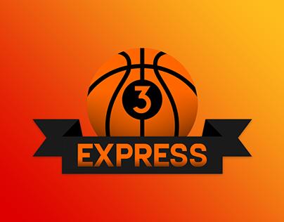 3 Express | Design VK Group