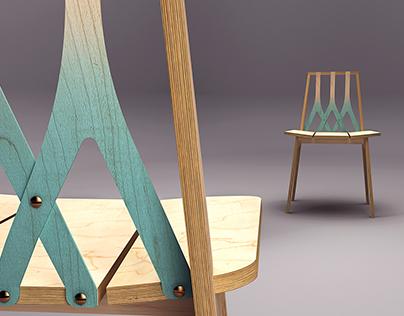 Silla M16 / Chair M16