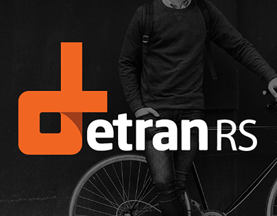Proposta de Rebrand Detran Rs
