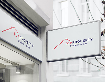 Letting Agency | Logo & Website Redesign Concept