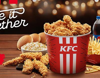 KFC Festive Season 2019