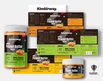 Brand identity & Product design