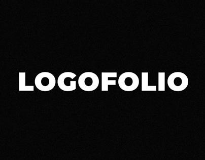 Logofolio 2019 Vol.1