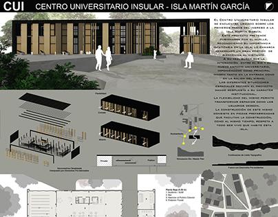 Centro Universitario Insular - 2016