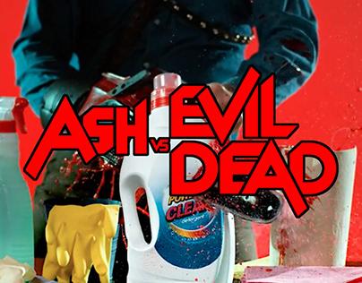 Infinity - Lancio nuova stagione Ash vs Evil dead