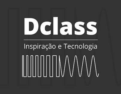 Dclass - Inspiração e Tecnologia