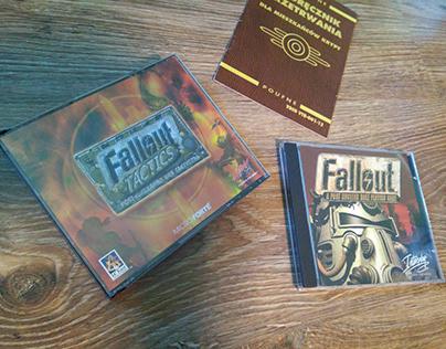 Fallout & Fallout Tactics