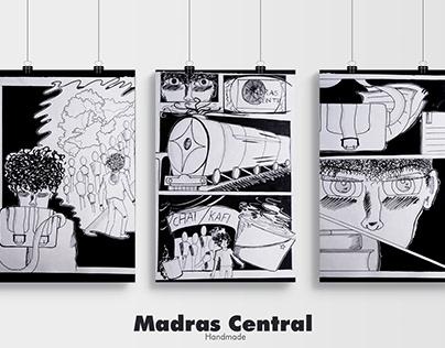 Madras Central (comic)