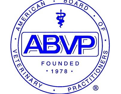 American Board of Veterinary Practitioners Diplomate