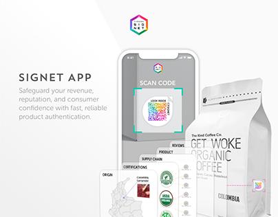 Signet App