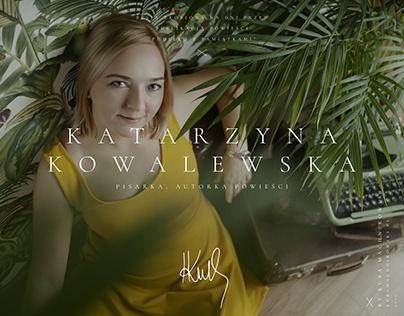 Katarzyna Kowalewska