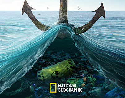 DIGITAL ART - NATIONAL GEOGRAPHIC