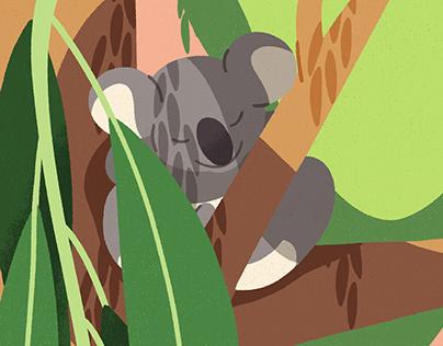 Koala Dream