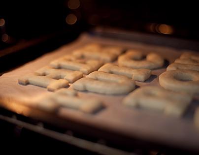 Lubalin cookies