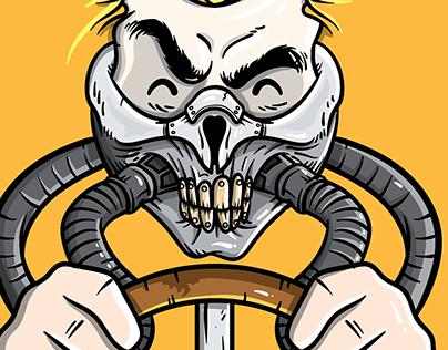 Immortan Joe / Mad Max