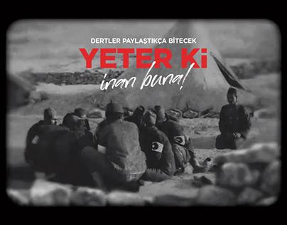Türk Kızılay - 2020 Ramazan Kampanyası