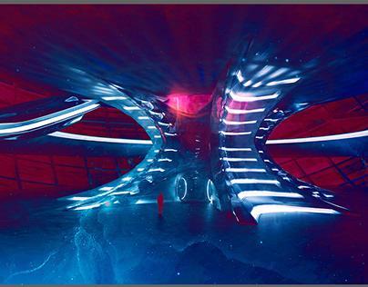 Planetarium Concept