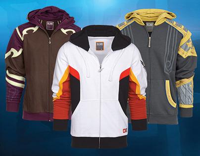 BlizzCon 2018 Merchandise