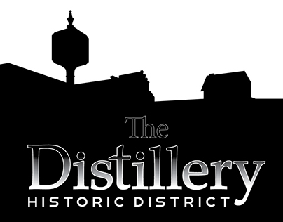 Distillery Branding Redesign Project
