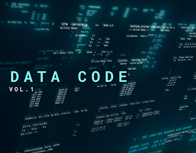 Data Code vol.1