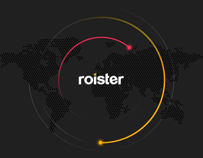 ROISTER Landing 2.0 Ver