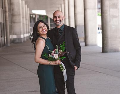 Bhavna & Ketan