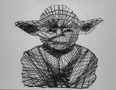 FİLOGRAFİ - Star Wars, Yoda (Grand Jedi Master)