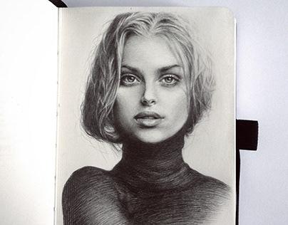 Small Portraits