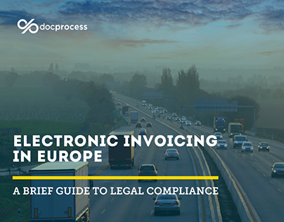 Electronic Invoicing Guide