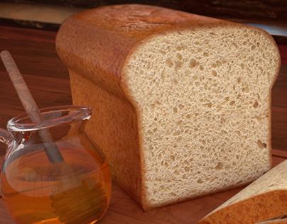Bread, Butter & Honey