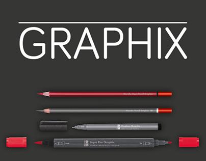 Marabu Graphix
