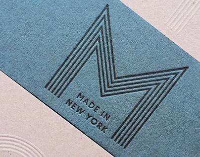 Minca Brand Identity