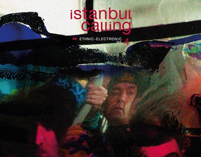 İstanbul Calling Vol.4