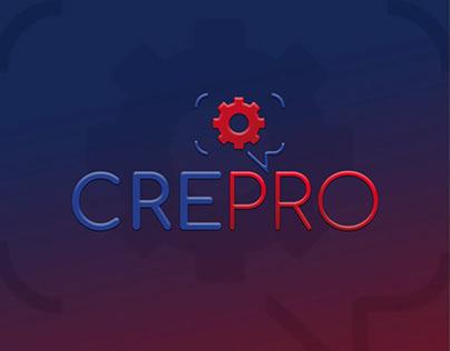 BRANDING PROJECT : CREPRO