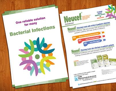 Bacterial Infection brochure