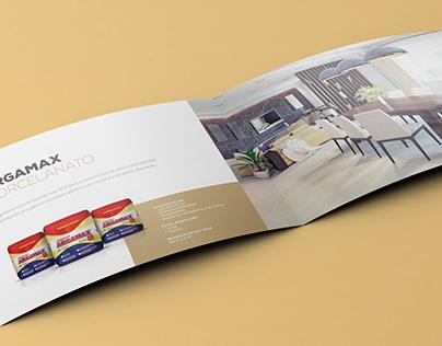 DMC / Catalogue / Sales Brochure Design