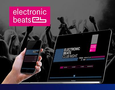 Electronic Beats Albania