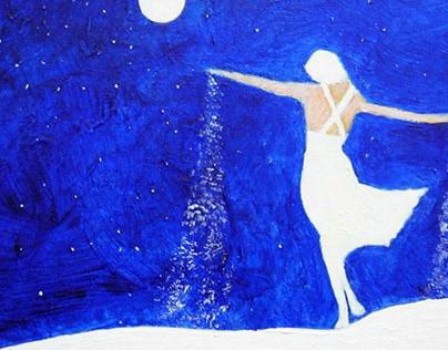 Starlight dancer