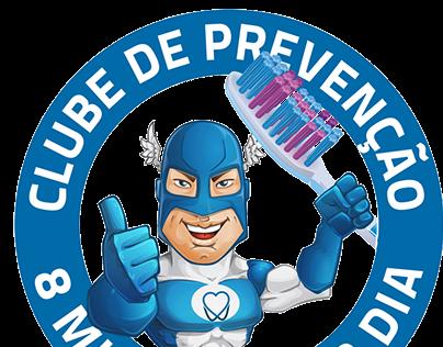 Clube de Prevenção - Produto Odontoesp