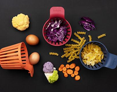 Trebonn - Cookin' Pods