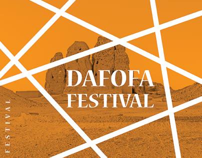 Dafofa festival