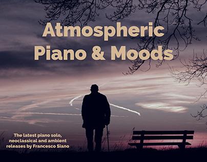 Atmospheric Piano & Moods