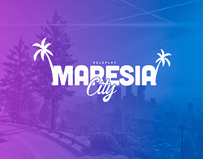 GTA ROLEPLAY - Maresia City