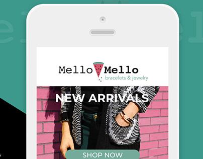 MelloMello App