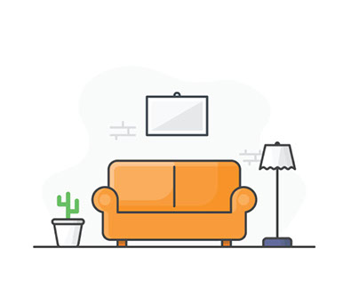 Fifth Week of Dribbble Challenge - Part 1