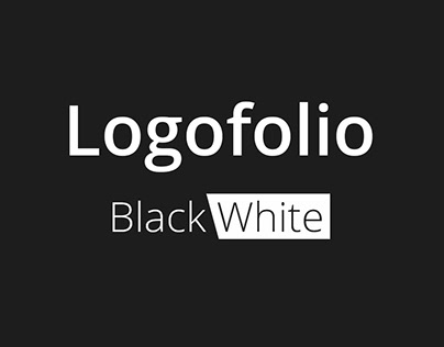 Logofolio Black\White