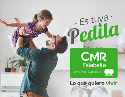 Propuesta campaña | CMR Falabella Argentina