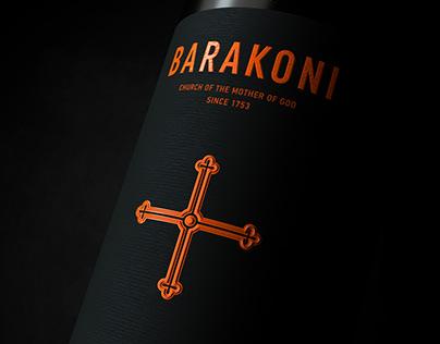 Barakoni