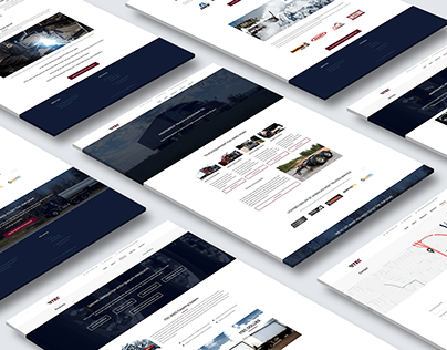 ITEC - Brand, Icon Design & Web Design